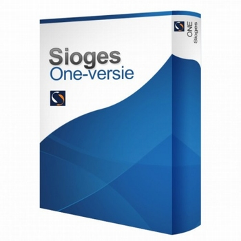 Kassasoftware Sioges One