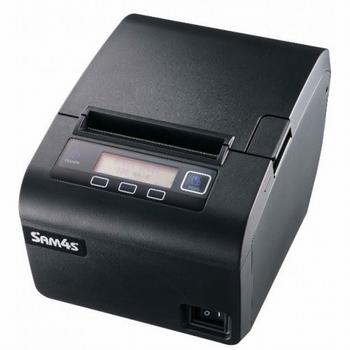 Bon- / Keukenprinter Ellix-40e