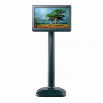 Pole Klantendisplay Model QPD - ML700S ( 7 inch )