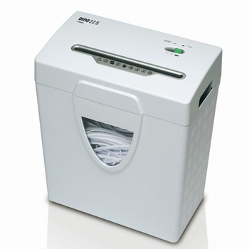 EBA Dino 22 S papiervernietiger stroken 4 mm