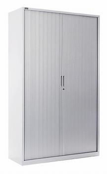 Metrix Jaloeziedeurkast H 198 x B 120 cm