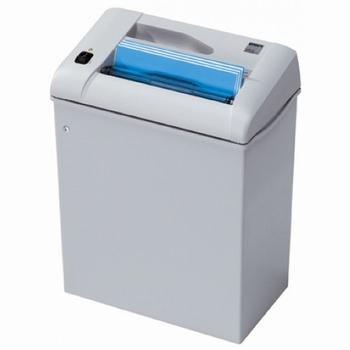 EBA 1121 S papiervernietiger stroken 4mm