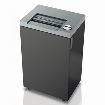 EBA 1624 S papiervernietiger stroken 4mm