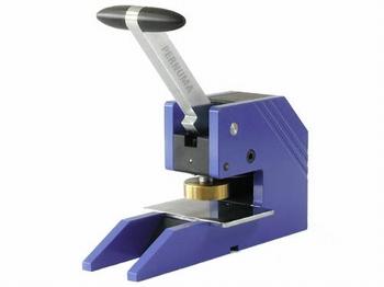 Compacte Pernuma Microset blinddrukpers
