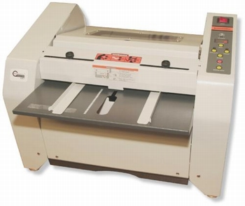 RECO Systems BLM 4 Bookletmaker