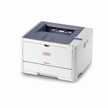 OKI Laserprinter B411D ( OP = OP )