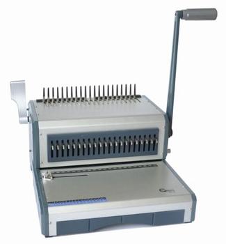 Reco Systems PB 6 inbindmachine voor plastic bindruggen
