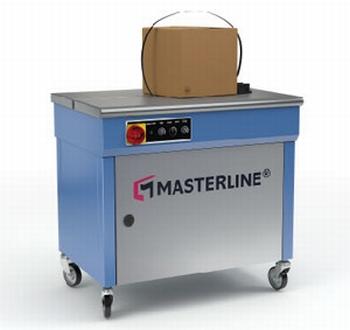 Masterline 410T semi-automatische omsnoerings -machine