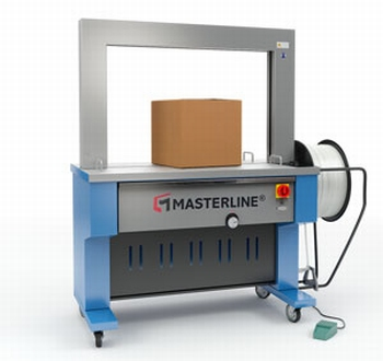 Masterline 410AS automatische omsnoerings -machine