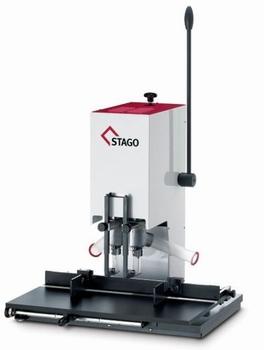 Stago 2000-serie papier -boormachine