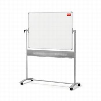 Nobo Kantelbord Staal 150x120 cm