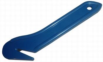 Stretchfolie Snijder Blue-Blade
