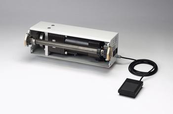 Renz modulaire aandrijving als machinebouw comfortplus
