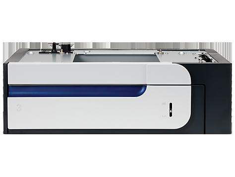HP Laserjet Papierlade voor 500 vel zware media CE522A