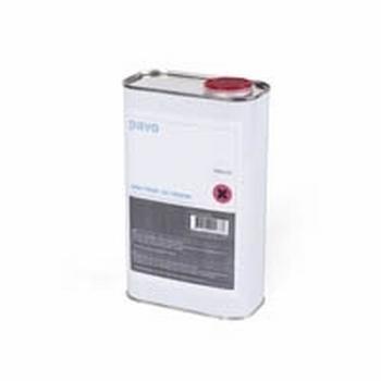 Rollenreiniger voor vouwmachines 1000 ml.
