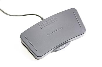 Sony FS-85 voetschakelaar uitwerkapparatuur