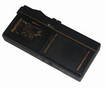 Olympus S804 Pearlcorder dicteerapparaat