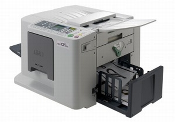 RISO CV 3030 duplicator / copyprinter A4