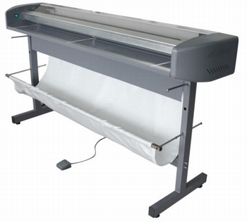 Rolsnijder RECOSystems RC 150E A0 formaat