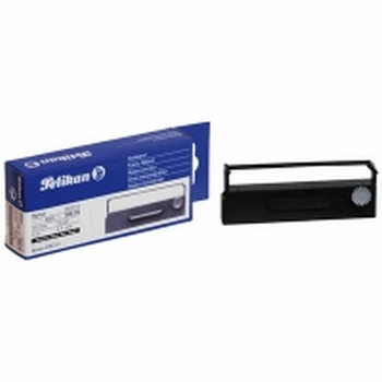 Pelikan Printerlint Groep 653 nylon zwart Epson ERC 27
