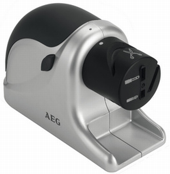 AEG elektrische messenslijper MSS 5572