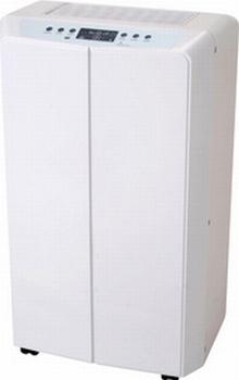 Mobiele Airconditioner CLATRONIC CL 3637 Wit