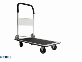 Transportkar Perel inklapbaar 71x51cm tot 150kg