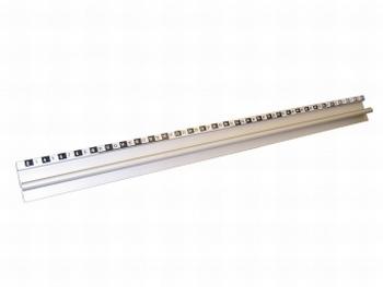Prinker WB-100 magnetische liniaal 100cm