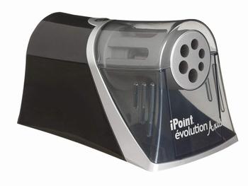 Puntenslijper Westcott iPoint Evolution Axis max. rond 11 mm