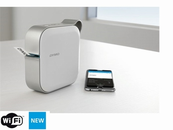 Dymo labelprinter Labelmanager Mobile