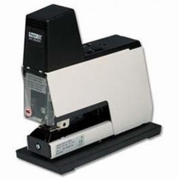 Nietmachine Elektrisch Rapid 105E 66/6-8 50vel zwart/wit