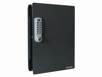 Sleutelkast SK/BS F91 elektronisch slot en back-up sleutel