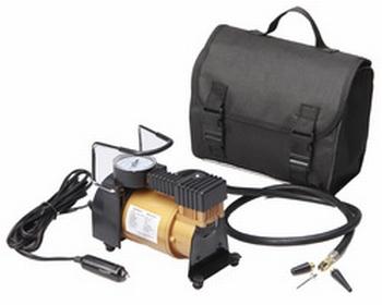 uniTEC KFZ-Compressor Premium maximale druk 7 bar