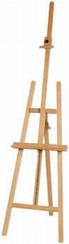 Kreul Academie Schildersezel Solo Goya hout driepoots