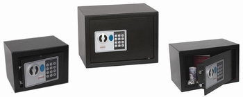 Phoenix inbraakwerende kluis / safe COMPACT HOME/OFFICE