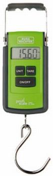 BURG-WÄCHTER Digitale Handweger TARA PS 7600 Groen/Grijs