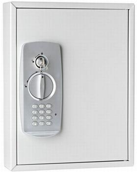 WEDO Sleutelkast met electronisch slot voor 21 sleutels