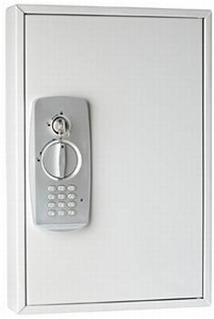 WEDO Sleutelkast met electronisch slot voor 32 sleutels