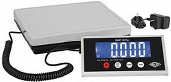 Wedo Electronische Pakketweger tot 50 kg.