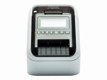 Brother QL-820NWB Labelprinter labels printen zonder PC