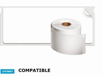 Dymo Compatible 99012 Standaard Adresetiketten 36x89mm