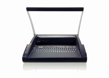 GBC CombBind C12 Pons-Bindmachine voor Plastic Bindruggen