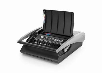 GBC CombBind 210 Pons-Bindmachine voor Plastic Bindruggen