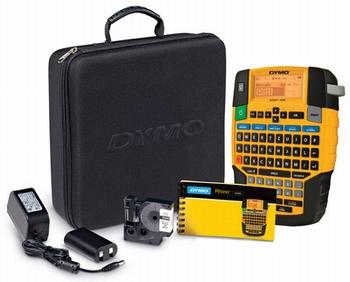 Dymo Rhino 4200 Labelprinter industrie in koffer