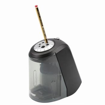 Olymp AS607 elektrische potloodslijper 6 gaten