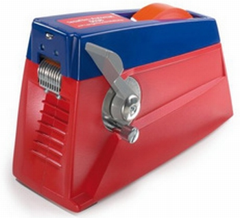 Tesa Automat 6038 Plakband afrolapparaat Halfautomatisch