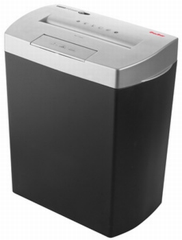 Geha Papiervernietiger Shredder X7CD Comfort Snippers 4x40mm