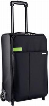 Leitz Handbagage Trolley Smart Traveller Complete 2 wielen