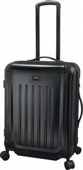 JSA Reistrolley Black-Line Large zwart-matt