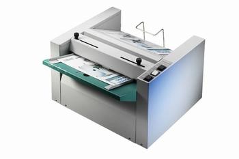 Horner / Foldnak M2 Bookletmaker